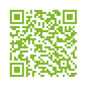 Scan de QR code en Download de app