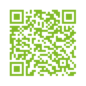 Scan the QR code and download the app